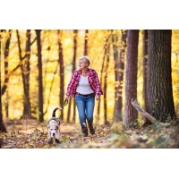 In Celebration of The First Day of Fall,  Fall Prevention is On Our Mind