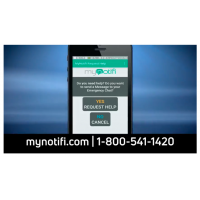 That's a Wrap: MyNotifi Debuts On National TV & Radio