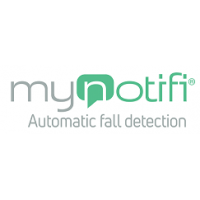 MyNotifi® Fall Detection Device Changes Life of Single Mom  TESTTESTTES