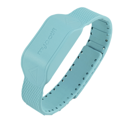 MyNotifi Device (Light Blue)