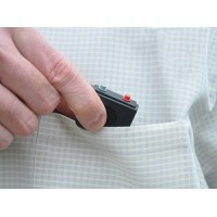 MyNotifi® Fall Detection Device Can Be Worn Anywhere on The Body