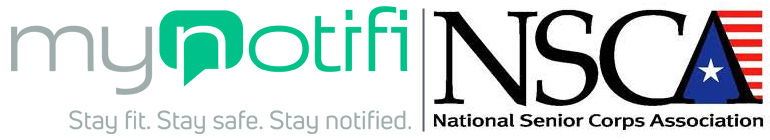 NSCA and MyNotifi
